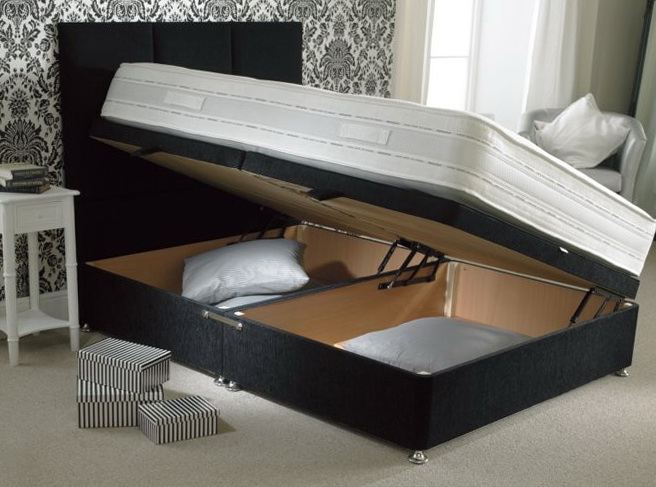Beds With Storage Uk