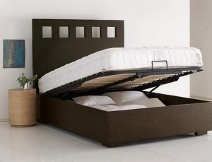 Beds With Storage Under