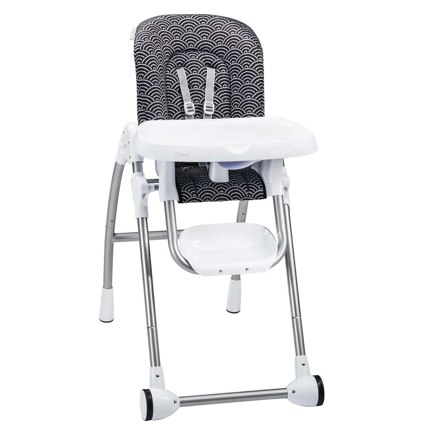 Best High Chair 2014