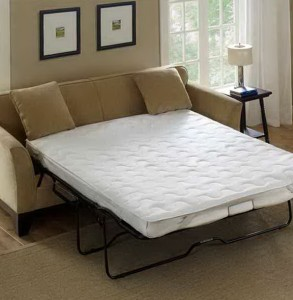 Best Sofa Bed Replacement Mattress