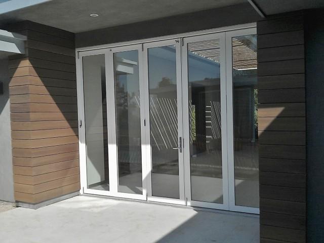 Bi Fold Doors Exteriorbi Fold Doors Exterior