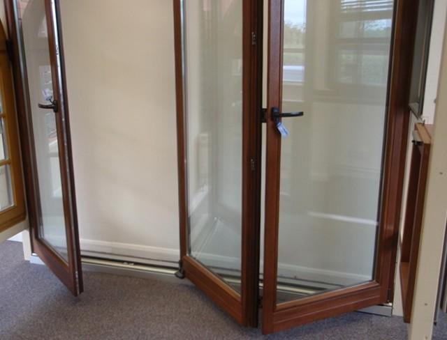 Bi Fold Doors Uk