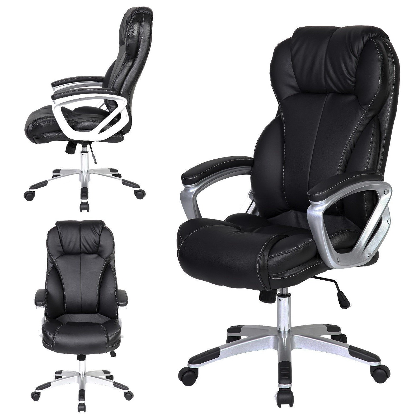 Big And Tall Office Chairs Amazon