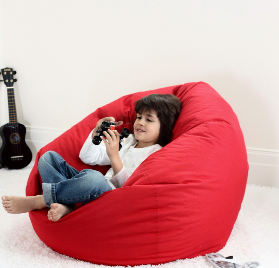 Big Bean Bag Chairs For Kidsbig Bean Bag Chairs For Kids