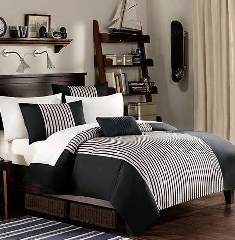Black And White Bedding Target