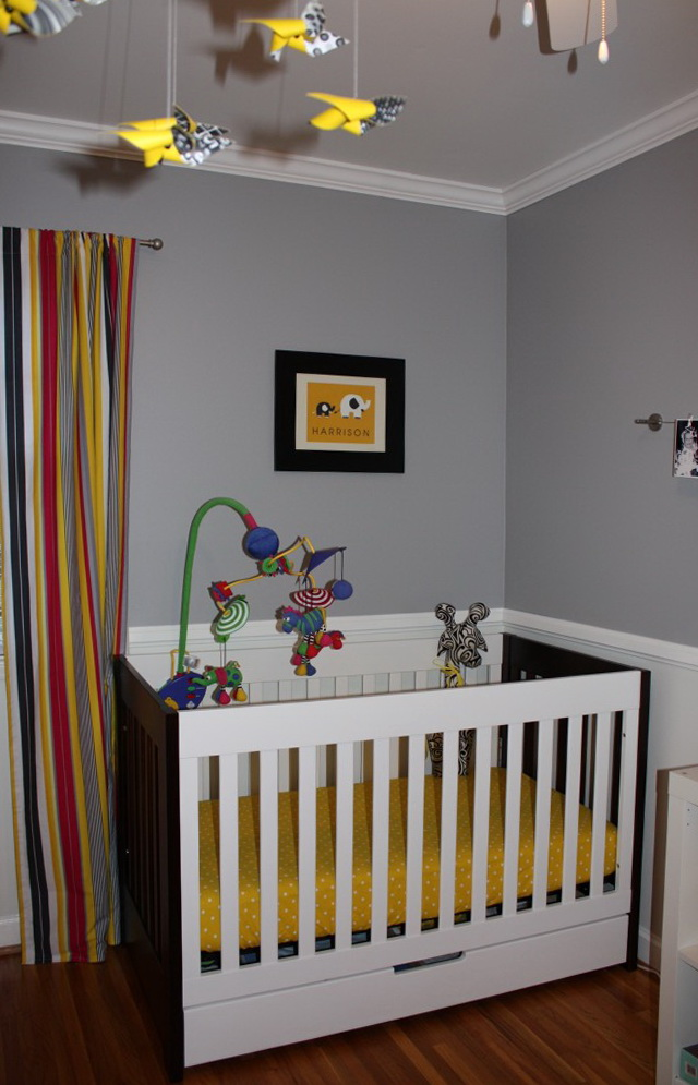 Boy Crib Bedding Etsy