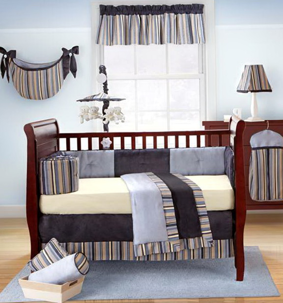 Boy Crib Bedding Sets Canada
