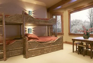 Built In Bunk Beds Uk