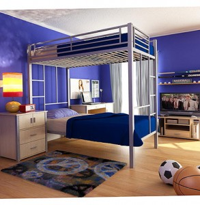 Bunk Bed Mattress Set