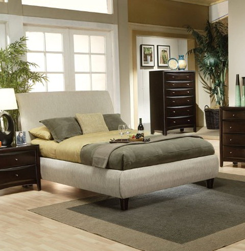 Cal King Bed Frames