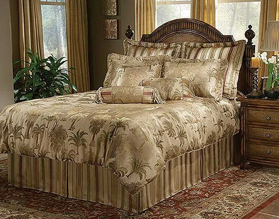 Cal King Bedding Size