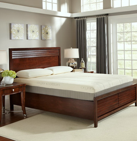 California King Bed Dimensions Mattress