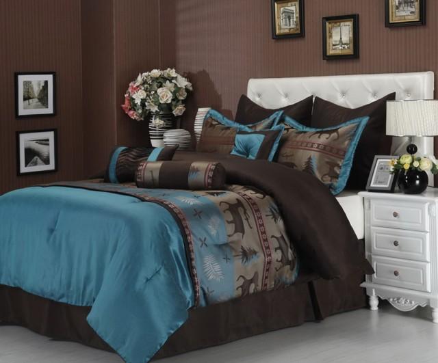 California King Bed Sets