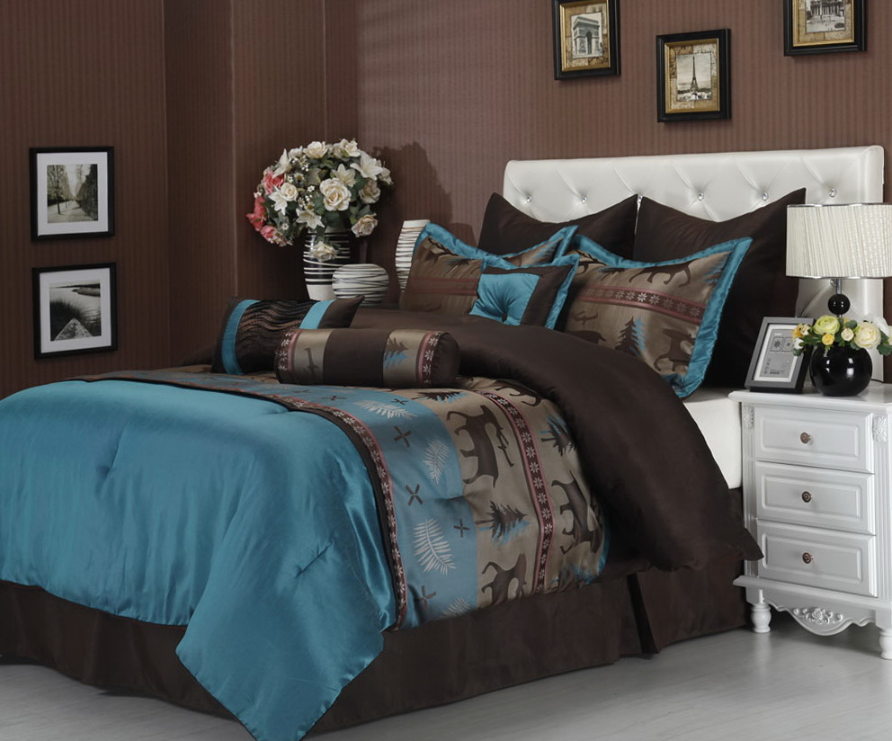 California King Bed Sets