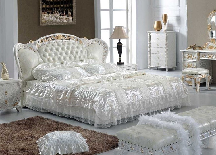 California King Bed Size Compared To King