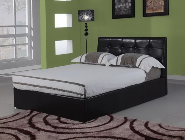 California King Bed Size In Feet