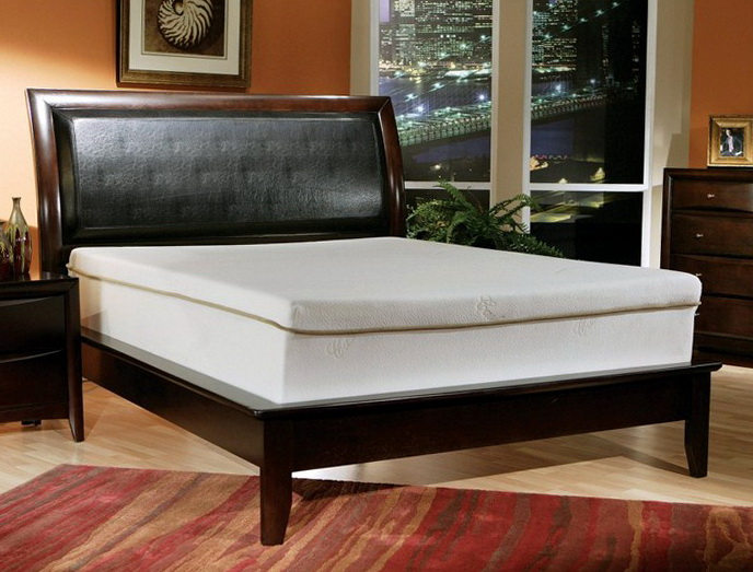 California King Bed Size Inches