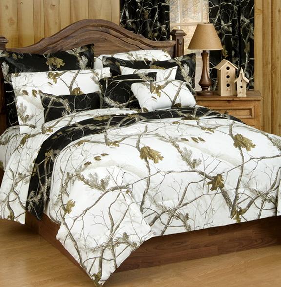 Camo Bedding Sets Queen