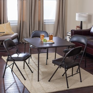 Card Table And Chairs Kmart