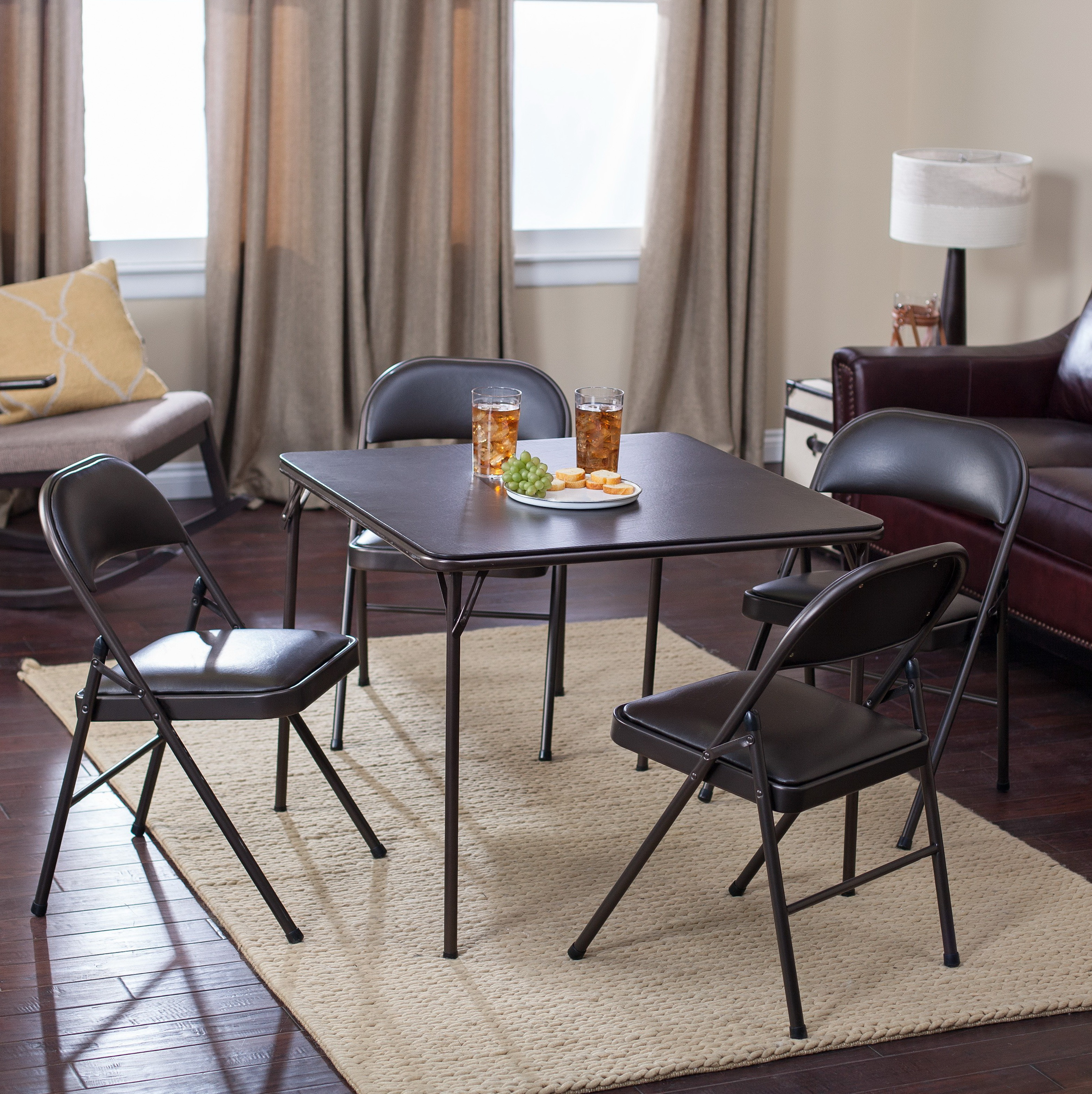 Card Table And Chairs Kmart Chair 2030 Home Design Ideas