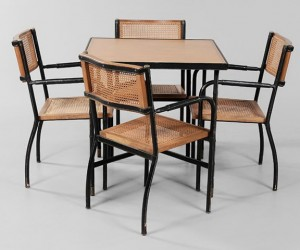 Card Table And Chairs Recall