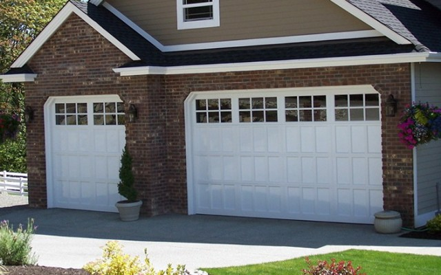 Carriage Garage Doors Prices
