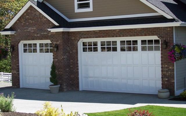 Carriage Garage Doors Prices