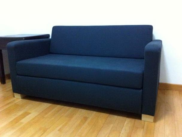 Chair Bed Sleeper Ikea
