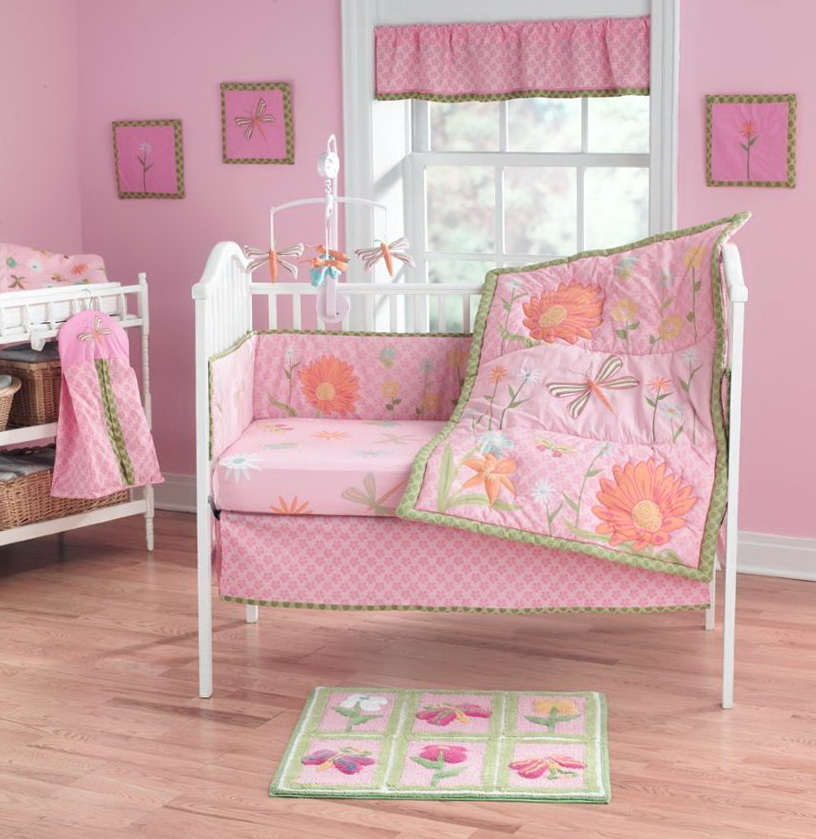 Cheap Bedding Sets For Cribs