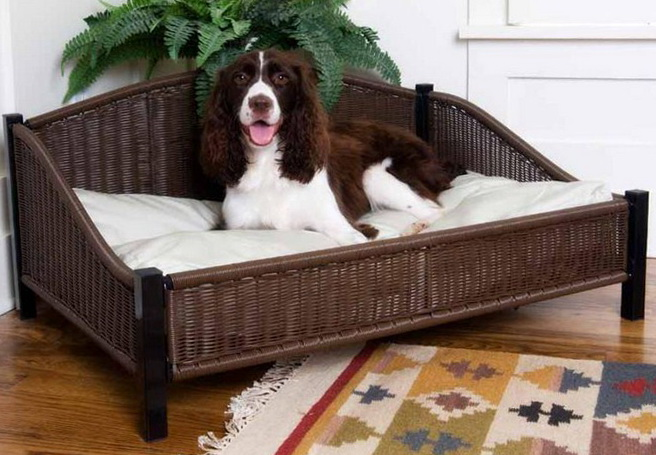 Cheap Dog Beds For Big Dogs