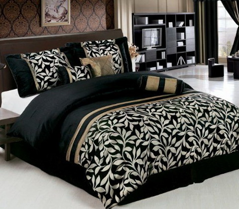 Cheap King Size Bedding Sets