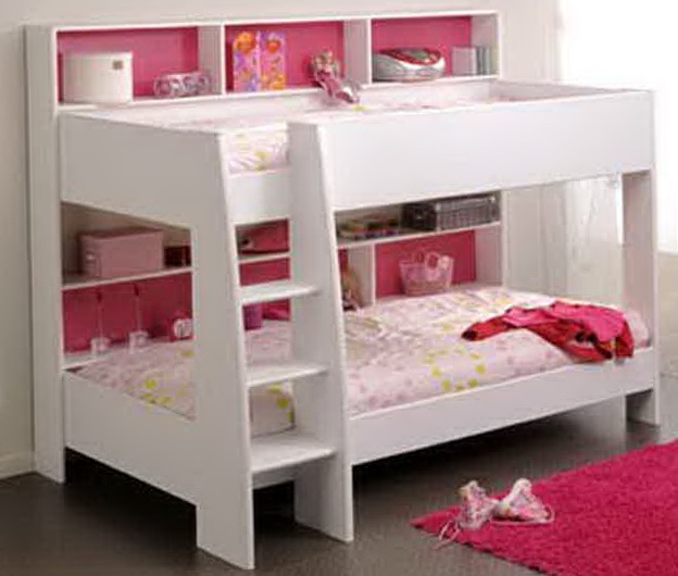 Cheap Loft Beds For Girls