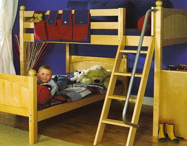 Cheap Loft Beds For Kids