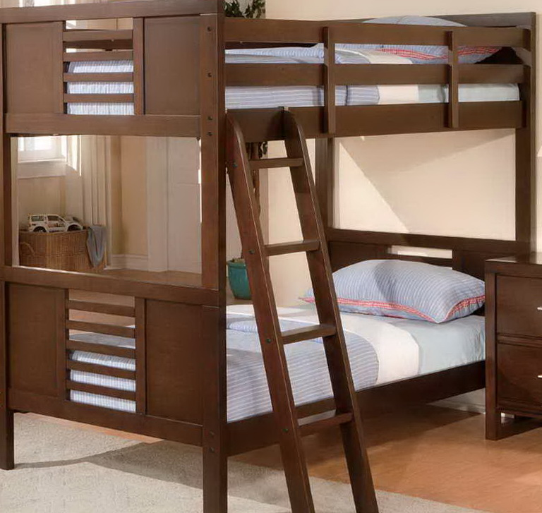 Cheap Loft Beds With Stairs