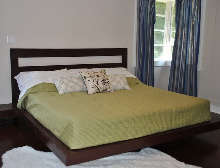 Cheap Queen Bed Frames