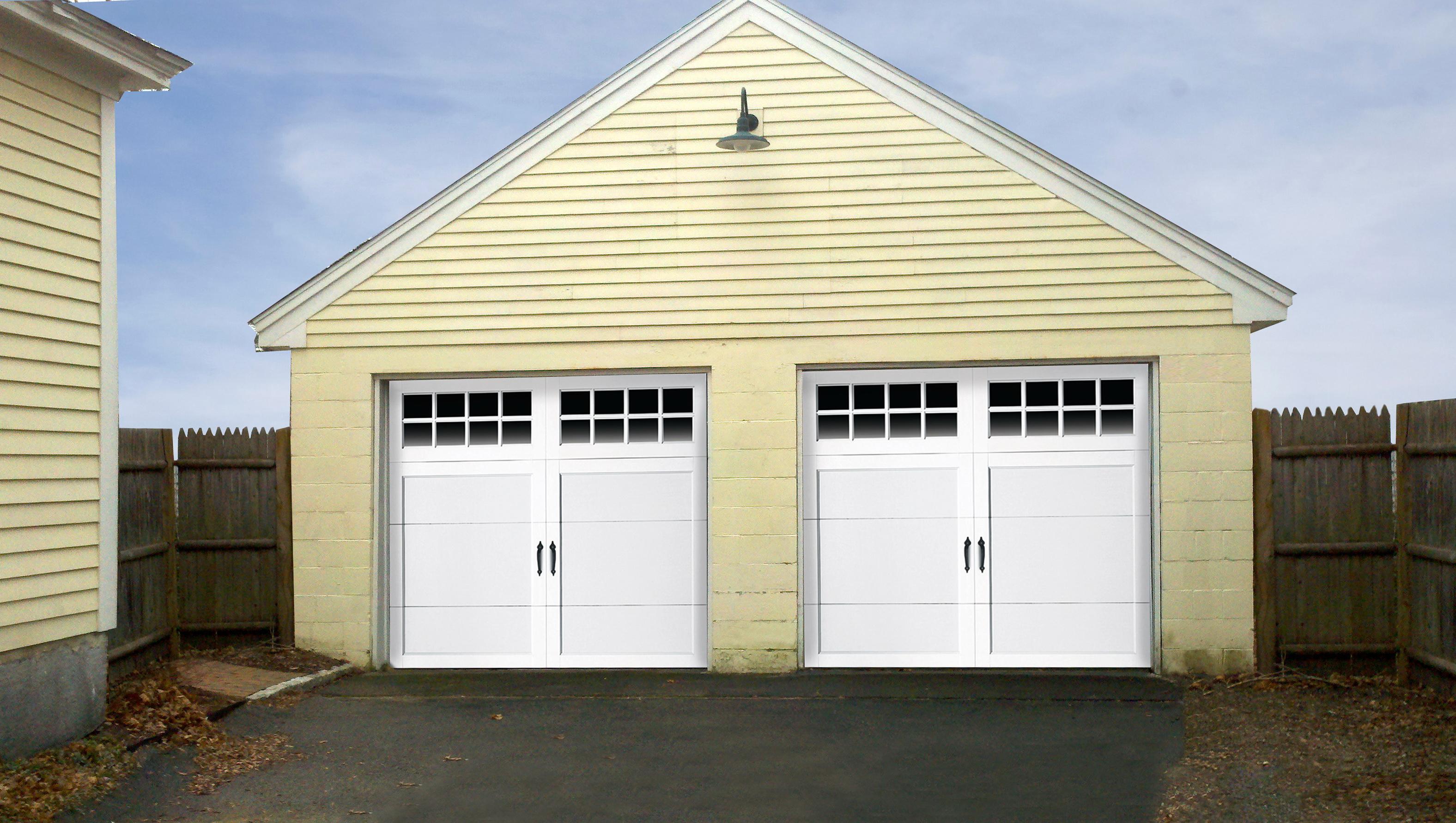 Clopay Garage Doors Installation Instructions