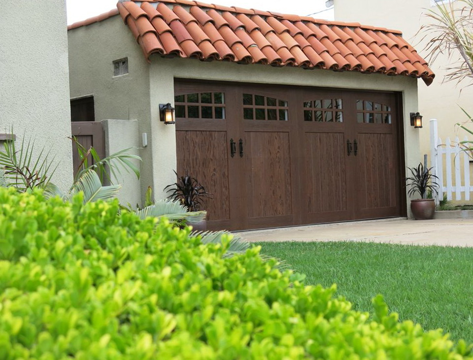 Clopay Garage Doors Installation
