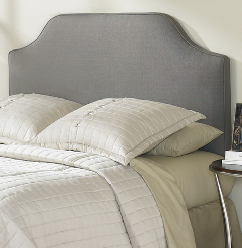 Cloth Headboards For Beds