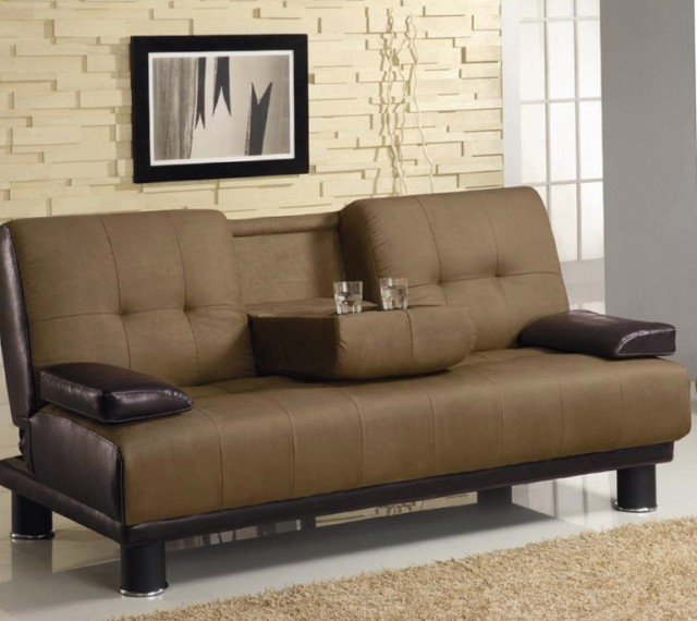 Convertible Chair Bed Twin