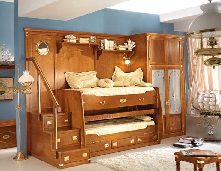 Cool Cheap Bunk Beds