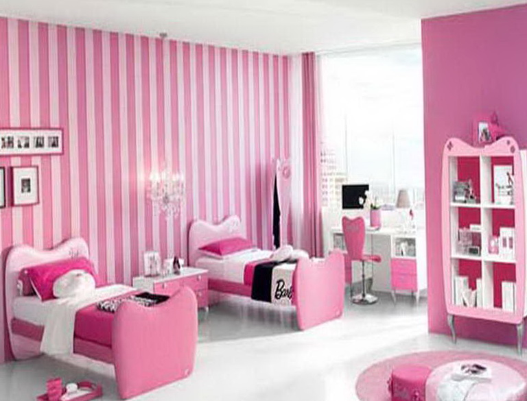 Cool Twin Beds For Girls