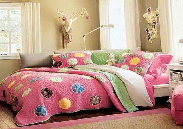 Cute Twin Xl Bedding