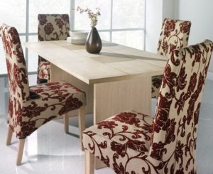 Dining Chair Covers Pattern
