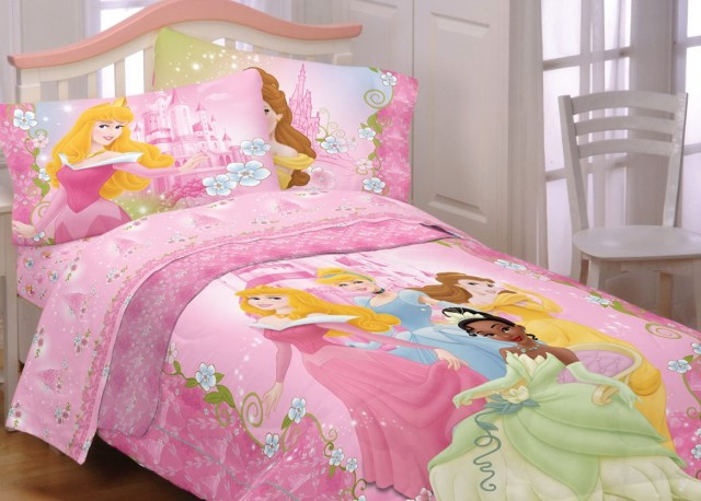 Disney Princess Bedding Queen Size