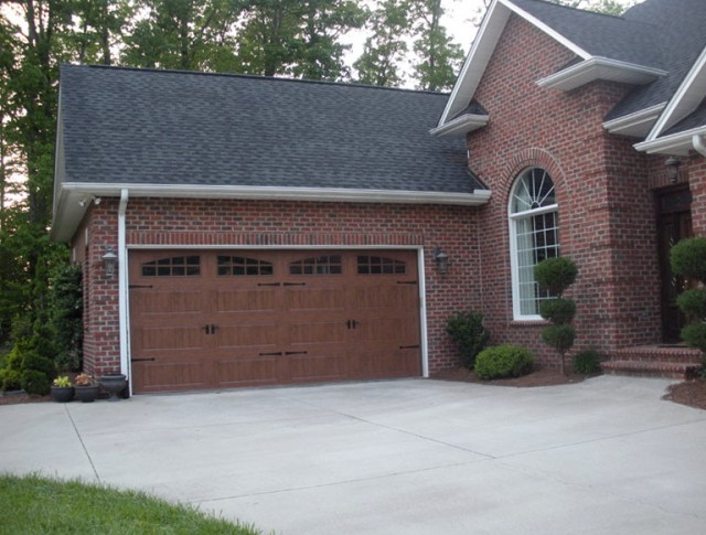 Double Garage Doors Prices