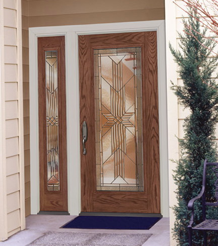 Feather River Doors Home Depot
