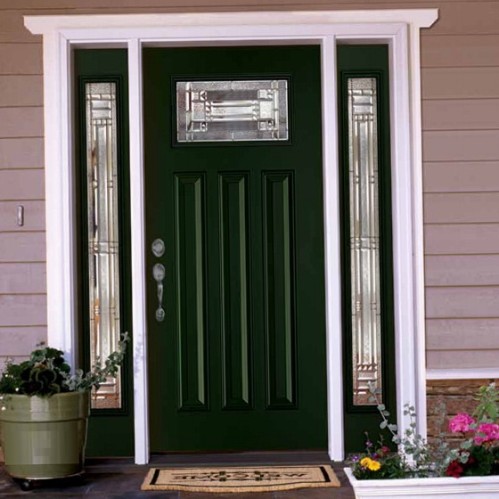 Feather River Doors Painting
