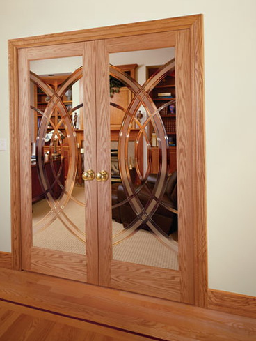 Feather River Doors Parts