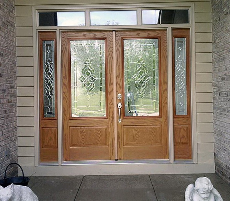 Feather River Doors Review