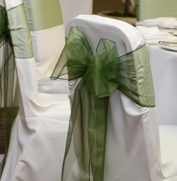 Fitted Chair Covers For Weddings